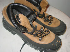 2010 Danner Combat Hiker Special Forces Leather 43513X Size 11W Boots! $249.95