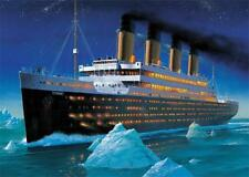 Trefl 10080 Puzzle 1000 Teile Schiff Dampfer Kreuzfahrtschiff Titanic