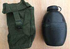 58 Pattern Webbing Water Bottle Pouch British Army Survival Bush Craft