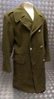 Genuine British Army The Life Guards HCav Mounted Regiments Greatcoat
