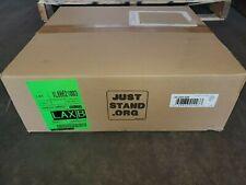 "New Ergotron Dual Adjustable Side By Side Monitor Arm 45-245-026 LX 27"" Desk Mnt"