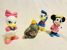Disney Porcelain Figures