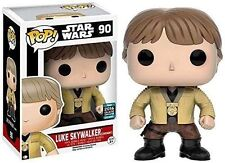 Star Wars Luke Skywalker Ceremony Pop Vinyl Figure Funko 90