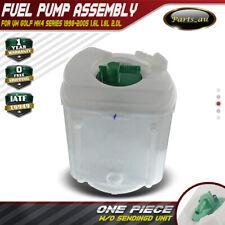 Electric Fuel Pump Assembly for Volkswagen Golf MK4 I4 1.6L 1.8L 2.0L 1998-2005