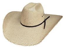 NEW Bullhide Hats 2807 Triple Crown Winner 50X Natural Tan Cowboy Hat 877192ba8dc7
