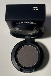 MAC Print Satin Eye Shadow New in Box