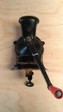 Rare Spong No3 Coffee Grinder Complete