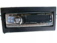 Alpine car stereo used