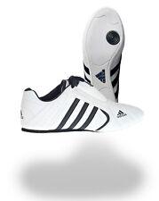 Adidas SM III, Taekwondo Schuhe, Sneaker, in weiß