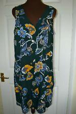 Dorothy Perkins Women's Size 12 Tall Playsuit - Jumpsuit BNWT