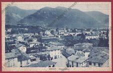 COMO ERBA 25 Cartolina viaggiata 1940