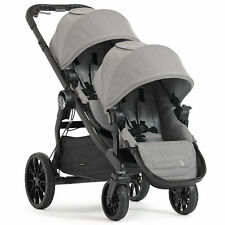 Baby Double Seat Travel Systems
