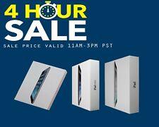 Apple iPad 3rd Generation Bundle Deal, 9.7-inch, 16GB, Black, Wi-Fi +4G Verizon