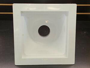 "Oatey 42721 -  3"" Dia. PVC Floor Sink / Drain - NIB"