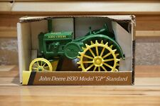 Ertl Die-Cast 1:16 John Deere 1930s  Model GT Standard Tractor in Box 5801
