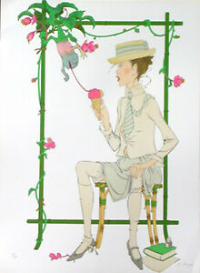 NOYER   PHILIPPE    LITHOGRAPH