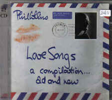 Phil Collins-Love Songs 2 cd Album