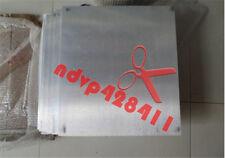 """New 1 Piece 4mmx100mmx100mm Magnesium Mg Alloy AZ31B Plate Sheet 4"""" x 4/"""""""