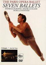 The Paris Opera Ballet - Seven Ballets mit Patrick Dupond, Sylvie Guillem, Noell