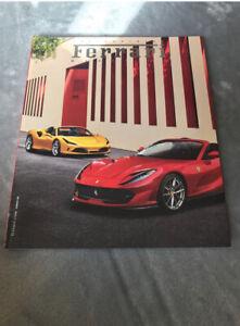 Ferrari Magazine Official Issue 44