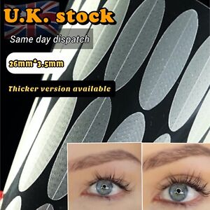 Instant Eyelid Lift Eye Strips Supporting Eyes Push Up Anti Ageing Adhesive Tape