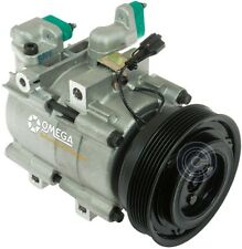 New Genuine OEM AC A/C Compressor With Clutch Air Conditioning Pump Original OEM