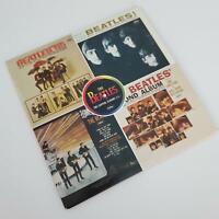 The Beatles Capitol Albums Volume 1 Sampler 2004 16 track Promo CD Mono Stereo