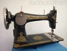 VINTAGE MACHINE A COUDRE SINGER 127-3 1920'S ETAT EXCEPTIONNEL - ART DECORATIF