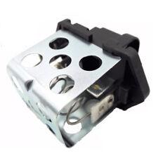 2 Pin Heater Blower Motor Fan Control Resistor For Nissan Note Renault Laguna
