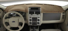 Jaguar VELOUR Dash Cover Many Colors Custom Fit VelourMat DashMat CoverCraft