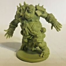 Zombicide: Green Horde  CMoN:  Standard zombie Fatty