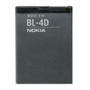 Original Nokia Akku Battery BL-4D für Nokia E5, E7-00, N8, N97 Mini