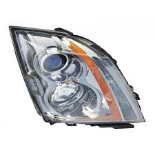 Fits CADILLAC CTS 2008-2014 Headlight Right Side 25897358 Car Lamp Auto