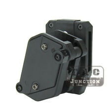 IPSC USPSA IDPA Competition Multi-Angle Speed Pistol Mag Pouch Magazine Holster