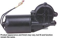 Power Window Motor fits 1978-1983 Mercury Zephyr  CARDONE REMAN
