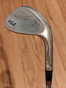 PELZ Forged Lob Wedge L 60