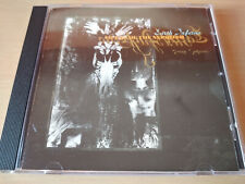 FIELDS OF THE NEPHILIM - Earth Inferno CD Goth Rock