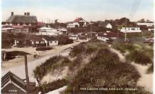Lacon Arms Pub Gap Hemsby RP plain back old pc used 1961