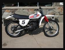 Yamaha MX250B MX 250 Crank Ball Bearings SET # 93306-20627-00 NEW!