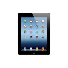 Apple iPad 4th Generation 16GB, Wi-Fi, 9.7in - Black