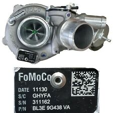 FoMoCo Turbocharger Fit Ford F150 3.5 EcoBoost Right Side BL3E-9G438-VA (179205)