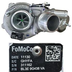 FoMoCo Turbocharger Fits Ford F150 3.5L EcoBoost Right Side BL3E9G438VA (179205)