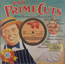 "12"" LP - Various - RSO Prime Cuts - k3052 - washed & cleaned"