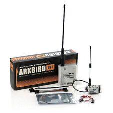ARKBIRD Long Range UHF 443 10CH FHSS Control System For Futaba WLFY FLYSKY