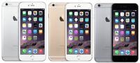 Apple iPhone 6 Plus | 16GB 64GB 128GB | metroPCS Verizon AT&T TMobile Cricket