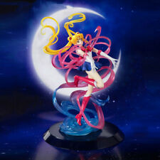 Anime Sailor Moon Action Figure Model PVC Transform Scenes Statue Toy Boxed Gift