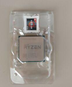AMD Ryzen™ 3 3200G avec processeur graphique Radeon™ Vega 8