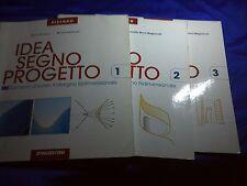 Rocco Fiumara - Renato Cattaneo - Idea Segno Progetto 1 2 3 De Agostini 2009