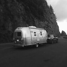 20 foot Airstream Travel Trailer - Bambi Flying Cloud