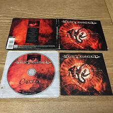Sentenced ‎– Crimson [1CD, Limited Digipack, Enhanced] Amorphis